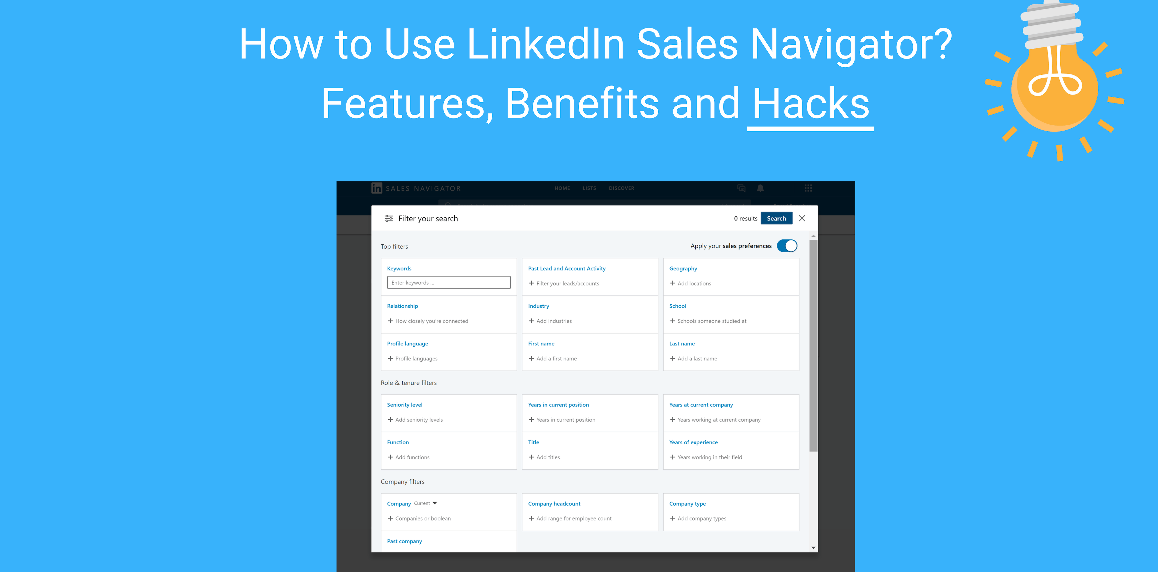 how-to-use-linkedin-sales-navigator