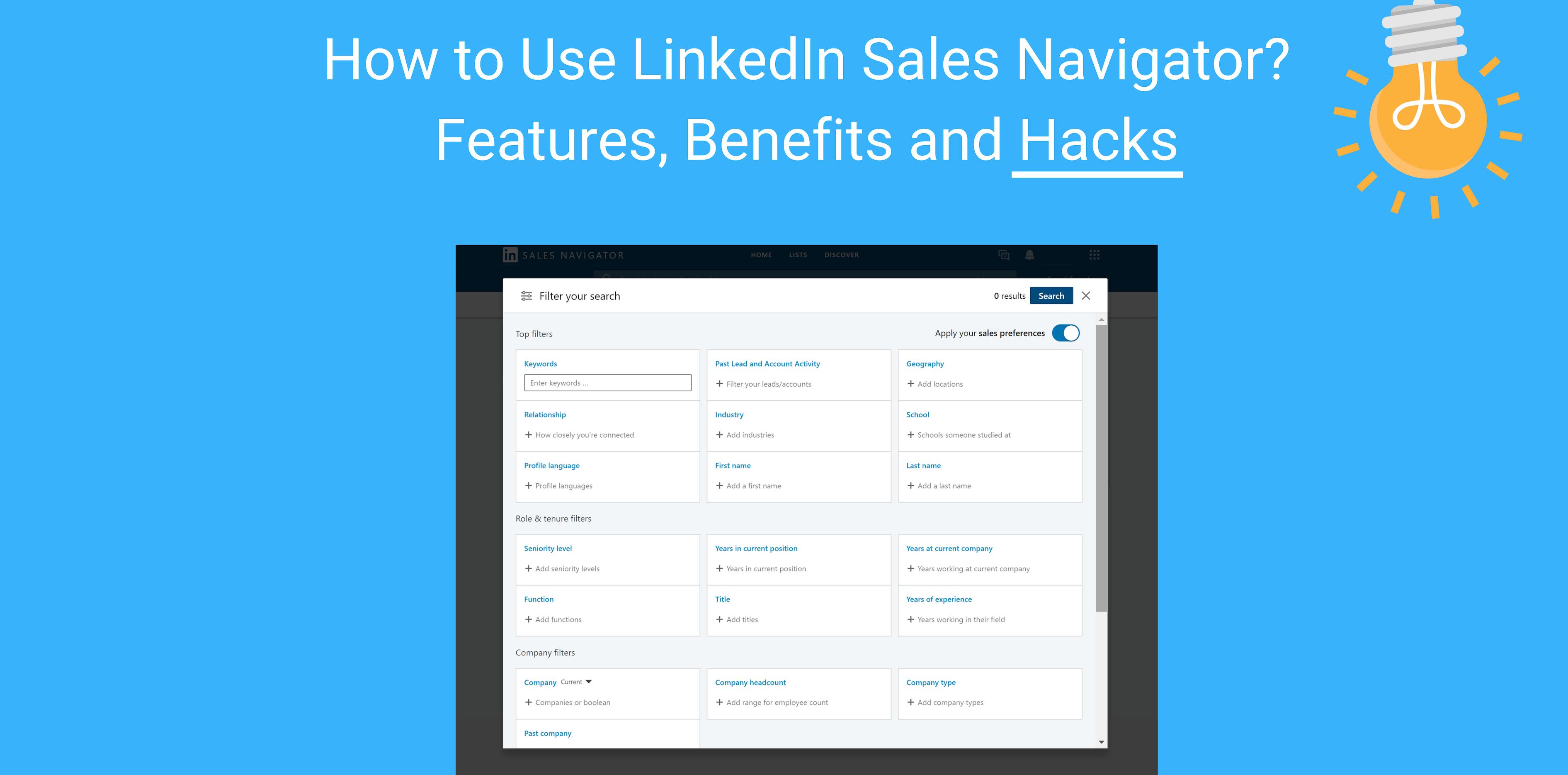 how-to-use-linkedin-sales-navigator