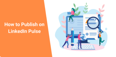 How to Publish on LinkedIn Pulse